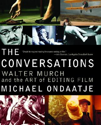 The Conversations By Ondaatje, Michael