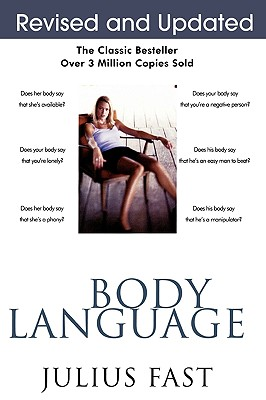 Body Language By Fast, Julius